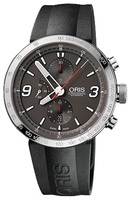 Oris TT1 Chronograph  Men's Watch 67476594163RS