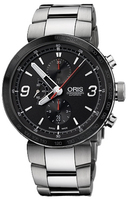 Oris TT1 Chronograph  Men's Watch 67476594174MB