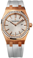 Audemars Piguet Royal Oak Quartz  Women's Watch 67651OR.ZZ.D010CA.01