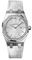 Audemars Piguet Royal Oak Quartz  Women's Watch 67651ST.ZZ.D011CR.01