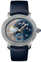 Audemars Piguet Millenary Automatic Starlit Sky Women's Watch 77316BC.ZZ.D007SU.01