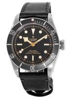 Tudor Heritage Black Bay  With In-House Automatic Movement Men's Watch 79230N-0001