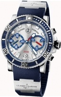 Ulysse Nardin Marine Diver  Men's Watch 8003-102-3/91