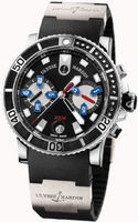Ulysse Nardin Marine Diver  Men's Watch 8003-102-3/92