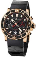 Ulysse Nardin Maxi Marine   Men's Watch 8006-102-3C/926