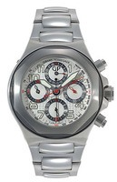 Girard Perregaux Laureato   Men's Watch 80180-11-113-11A