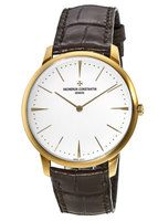 Vacheron Constantin Patrimony Grand Taille   Men's Watch 81180/000J-9118