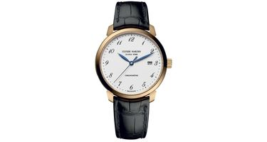 Ulysse Nardin Classic Classic  Men's Watch 8152-111-2/5GF