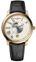 Ulysse Nardin Classic Luna  Men's Watch 8296-122-2/491