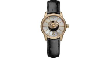 Ulysse Nardin Classic Luna Lady Women's Watch 8296-123BC-2/91-AV
