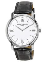 Baume & Mercier Classima Executives Quartz  Men's Watch 8485
