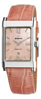 Eterna 1935  Swiss Automatic Pink Leather Women's Watch 8491.41.80.1161D