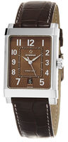 Eterna 1935  Grande Swiss Automatic Brown Leather Men's Watch 8492.41.24.1163D