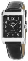 Eterna 1935  Grande Swiss Automatic Black Leather Men's Watch 8492.41.44.1261