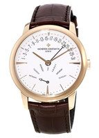 Vacheron Constantin Patrimony   Men's Watch 86020/000R-9239