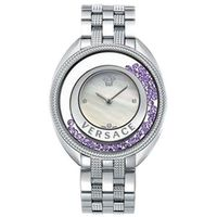 Versace   Purple Floating Spheres Women's Watch 86Q953MD497S099