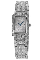 Bulova Crystal Accent   Women's Watch 96L244