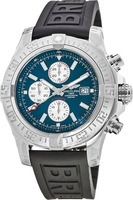 Breitling Avenger Super Avenger II Blue Dial Men's Watch A1337111/C871-155S