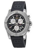 Breitling Colt Chronograph Quartz  Men's Watch A7338811/BD43-153S