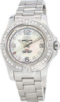 Breitling Colt 36  Women's Watch A7438953/A771-178A
