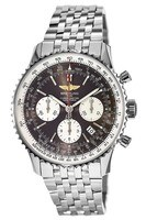 Breitling Navitimer 01 (43mm) Panamerican Limited Edition Bronze Men's Watch AB0121C4/Q605-447A