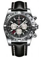 Breitling Chronomat GMT  Men's Watch AB0413B9/BD17-441X