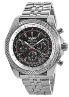 Breitling Bentley B06 Royal Ebony Dial Men's Watch AB061112/BD80-990A
