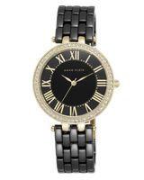 Anne Klein    Women's Watch AK/2130BKGB