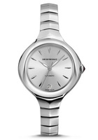 Emporio Armani Classic  Fluid Deco Women's Watch ARS8202