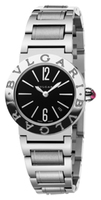 Bulgari   Black Dial Quartz Women's Watch BBL26BSSD