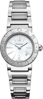 Bulgari   Mother of Pearl Dial Women's Watch BBL26WSSD
