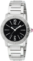 Bulgari   Automatic Black Dial Women's Watch BBL33BSSD