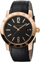 Bulgari   Rose Gold Men's Watch BBP39BGLD/ROMA