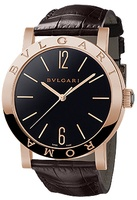 Bulgari   Rose Gold Men's Watch BBP39BGL/ROMA