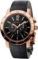 Bulgari   Chronograph Men's Watch BBP41BGLDCH