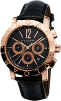 Bulgari   Chronograph Men's Watch BBP42BPGLDCH