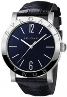 Bulgari   Limited Edition Blue Men's Watch BBW39C3GL/ROMA