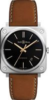 Bell & Ross BR S  Automatic 39mm Men's Watch BRS92-ST-G-HE/SCA