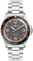 Bell & Ross BR V2-92  Garde-Cotes Men's Watch BRV292-ORA-ST/SST
