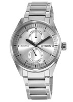 Citizen Paradex  Stainless Steel Men's Watch BU3010-51H-PO