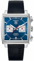 Tag Heuer Monaco Chronograph Steve McQueen Edition Men's Watch CAW2111.FT6005