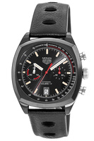 Tag Heuer Monza Calibre 17 HEUER Heritage Limited Edition Ceramic Men's Watch CR2080.FC6375