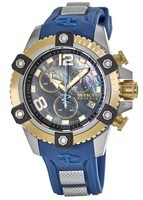 Invicta Pro Diver  Limited Edition 48mm Black Chronograph Dial Swiss Quartz Men's Watch Cruiseline 16