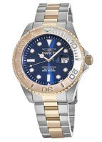 Invicta Pro Diver  Limited Edition 47mm Blue Dial Swiss Quartz Men's Watch Cruiseline 2