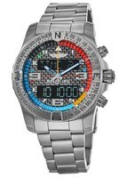 Breitling Professional Exospace B55 Yachting Titanium EB5512221B1E1 Men's Watch EB5512221/B1-181E