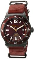 Salvatore Ferragamo 1898 Sport   Men's Watch FF3220015