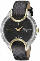 Salvatore Ferragamo Signature   Women's Watch FIZ090015