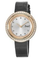 Piaget Possession  Silver Diamond Dial Women's Watch G0A43092