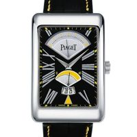 Piaget Black Tie   Men's Watch GOA31027