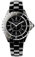 Chanel J12 Classic   Women's Watch H0682